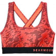 SUJETADOR UNDER ARMOUR CROSSBACK PRINTED