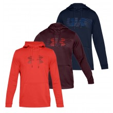 SUDADERA UNDER ARMOUR A CAPUCHA SPECTRUM