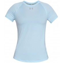 CAMISETA UNDER ARMOUR MUJER QUALIFIER