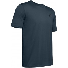 CAMISETA UNDER ARMOUR SPORTSTYLE LEFT CHEST