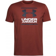 CAMISETA UNDER ARMOUR GL FOUNDATION