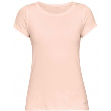 CAMISETA UNDER ARMOUR FEMME HEATGEAR