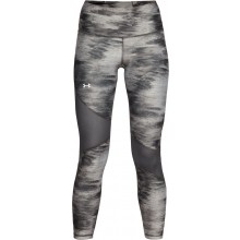 MALLAS UNDER ARMOUR MUJER CROP PRINT HEATGEAR