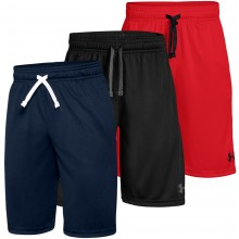 PANTALÓN CORTO JUNIOR UNDER ARMOUR WORDMARK