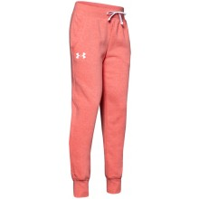 PANTALÓN UNDER ARMOUR JUNIOR NIÑA RIVAL