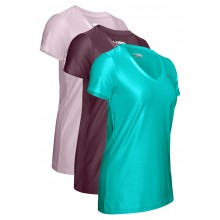 CAMISETA UNDER ARMOUR MUJER NOVELTY