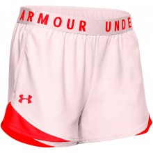 SHORT UNDER ARMOUR FEMME PLAY UP 3.0