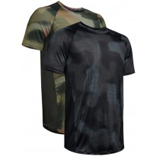 T-SHIRT UNDER ARMOUR MK1 PRINTED