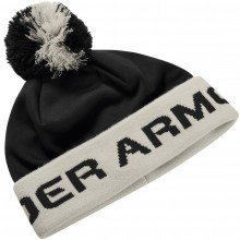 BONNET UNDER ARMOUR JUNIOR A POMPON GAMETIME