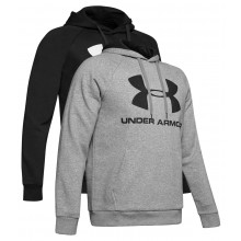 SUDADERA UNDER ARMOUR FLEECE RIVAL