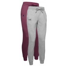 PANTALON UNDER ARMOUR MUJER RIVAL FLEECE SPORTSTYLE GRAPHIC