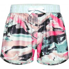 PANTALÓN CORTO UNDER ARMOUR JUNIOR NIÑA PLAY UP PRINTED