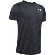 CAMISETA UNDER ARMOUR JUNIOR NIÑO 2.0 PRINTED SS