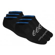 PACK DE 6 PARES DE CALCETINES ASICS PERFORMANCE INVISIBLES