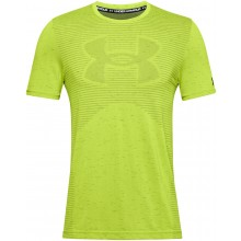 T-SHIRT UNDER ARMOUR BIG LOGO SANS COUTURES