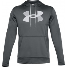 SUDADERA CON CAPUCHA UNDER ARMOUR BIG LOGO