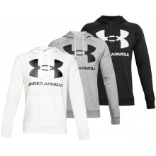 SUDADERA UNDER ARMOUR RIVAL FLEECE BIG LOGO