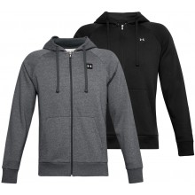 SUDADERA UNDER ARMOUR RIVAL FLEECE FZ
