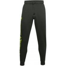 PANTALON UNDER ARMOUR JOGGING RIVAL POLAIRE