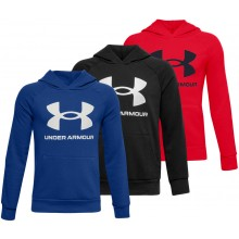 SWEAT UNDER ARMOUR JUNIOR GARCON FLEECE