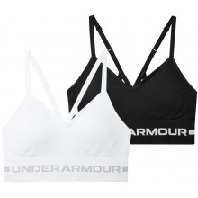 SUJETADOR UNDER ARMOUR MUJER SEAMLESS LOW