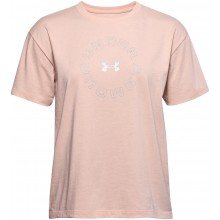 CAMISETA UNDER ARMOUR MUJER LIVE FASHION
