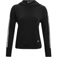 SUDADERA CON CAPUCHA UNDER ARMOUR MUJER RIVAL TERRY TAPED