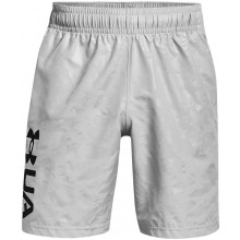 SHORT UNDER ARMOUR WOVEN EMBROSS