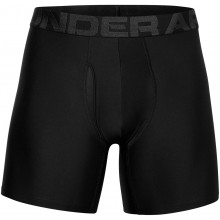PACK DE 2 BOXERS UNDER ARMOUR TECH 6IN
