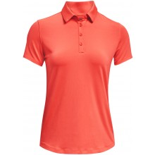 POLO UNDER ARMOUR MUJER ZINGER
