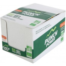 CAJA DE 40 GELES PUNCH POWER SPEEDGEL FRUTOS ROJOS