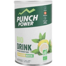 BOTE PUNCH POWER BIODRINK LIMÓN/MENTA (500 G)