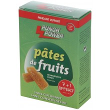 8 PASTAS DE FRUTAS PUNCH POWER LIMON