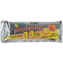 BARRA PROTEINA PUNCH POWER MELOCOTON/YOGUR