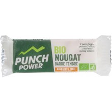 BARRAS ENERGETICAS PUNCH POWER BIONOUGAT
