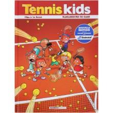 TENIS KIDS-TOMO 1 NUEVA EDICIÓN