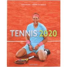 LIVRE TENNIS 2020