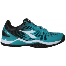ZAPATILLAS DIADORA MUJER SPEED BLUSHIELD TODAS SUPERFICIES