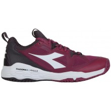 ZAPATILLAS DIADORA MUJER SPEED BLUSHIELD FLY 2 TODAS LAS SUPERFICIES