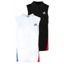 POLO SIN MANGAS LE COQ SPORTIF MUJER
