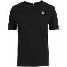 CAMISETA LE COQ SPORTIF JUNIOR TRICOLOR N°4