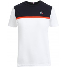 CAMISETA LE COQ SPORTIF JUNIOR TECH N°1