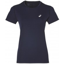 CAMISETA ASICS MUJER SILVER SS TOP