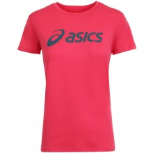 CAMISETA ASICS MUJER SILVER GPX