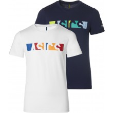 CAMISETA ASICS JUNIOR COLORS GPX