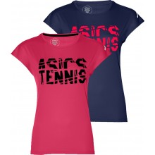 CAMISETA ASICS JUNIOR NIÑAS TENNIS GPX