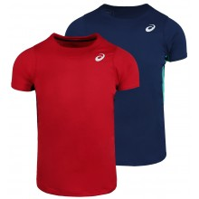 CAMISETA ASICS JUNIOR TENNIS