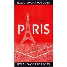 TOALLA JUGADOR ROLAND GARROS 2020 70*105 CM
