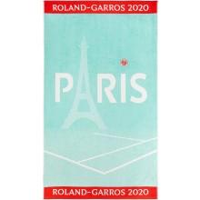 TOALLA JUGADORA ROLAND GARROS 2020 70*105 CM