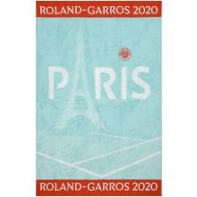 TOALLA JUGADORAS ROLAND GARROS 2020 70*105 CM